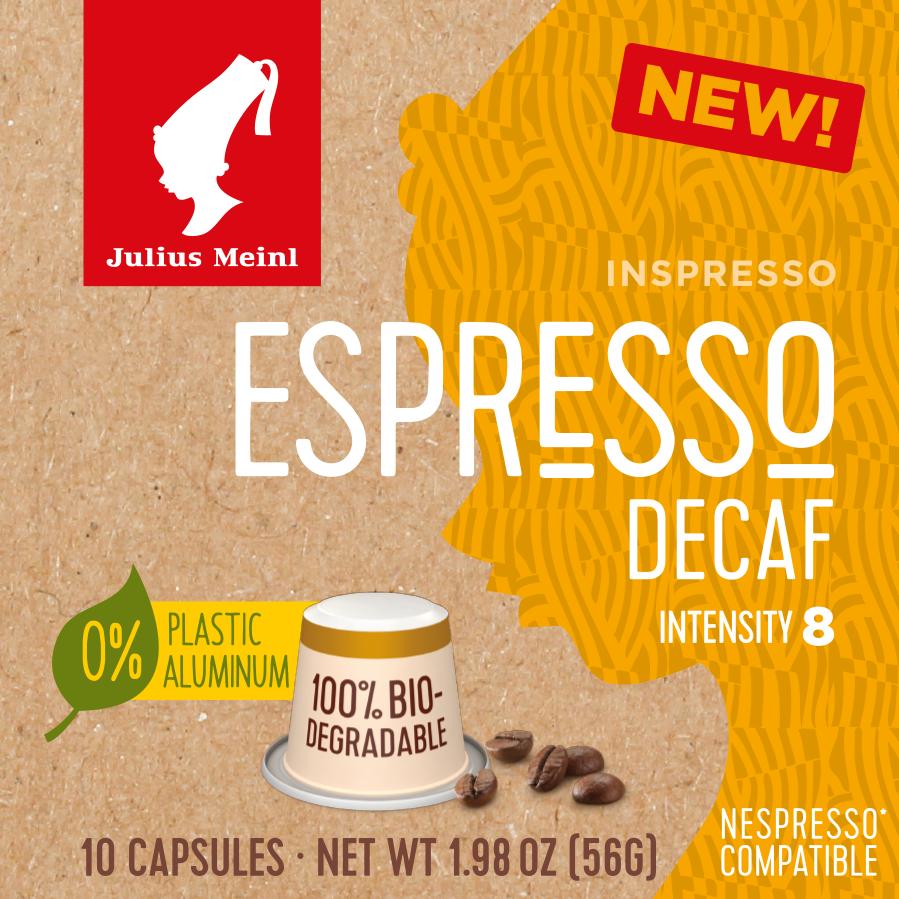 espresso suyrancios kavos kapsules
