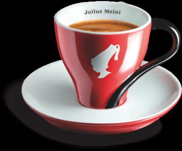 espresso puodelis